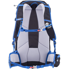 Camp M2 Backpack 20l black/blue